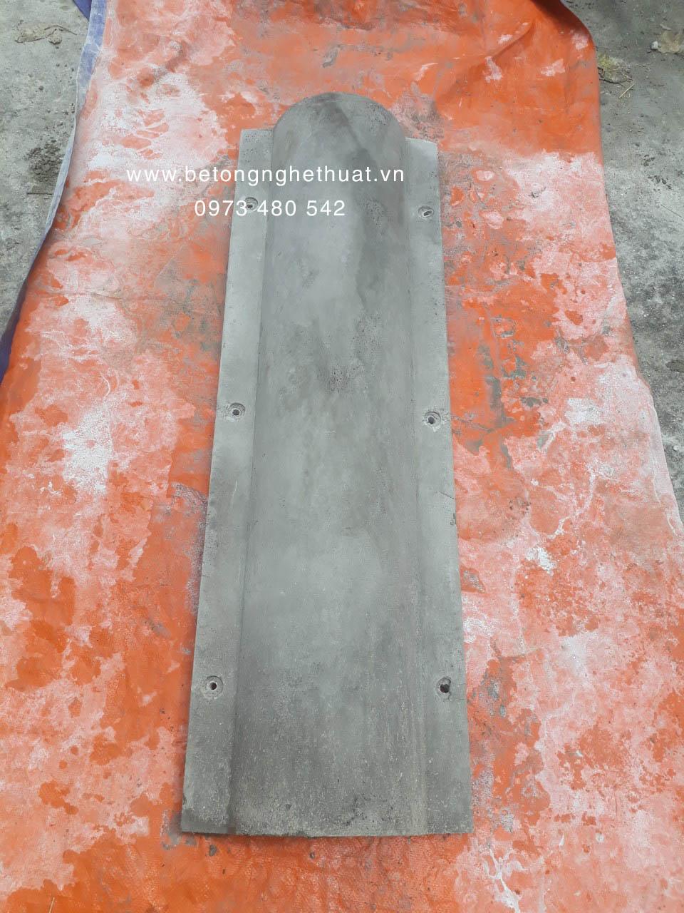 Phào bê tông 320x16x100cm