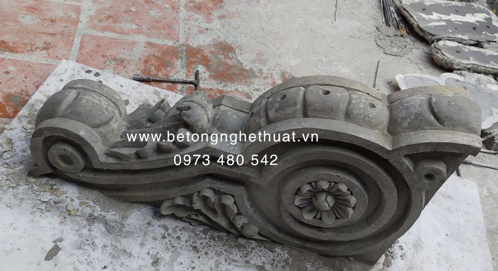 Con bọ bê tông 15x60cm