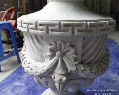 Cúp bê tông 40x75cm
